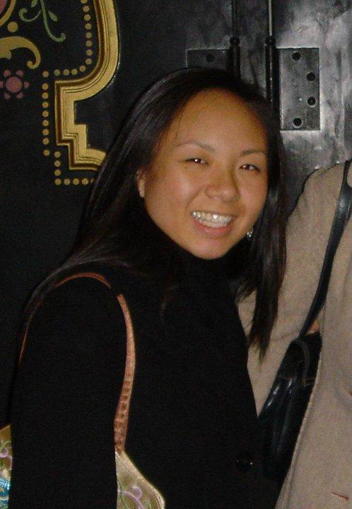 Jennifer Kim Web Designer California